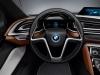 BMW i8 Spyder Concept 2012