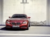 2012 BMW Zagato Coupe thumbnail photo 11018
