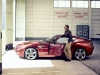 2012 BMW Zagato Coupe thumbnail photo 11024