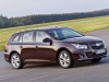 2012 Chevrolet Cruze Wagon thumbnail photo 4528