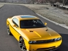2012 Dodge Challenger SRT8 392 Yellow Jacket