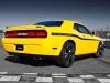 2012 Dodge Challenger SRT8 392 Yellow Jacket thumbnail photo 14150