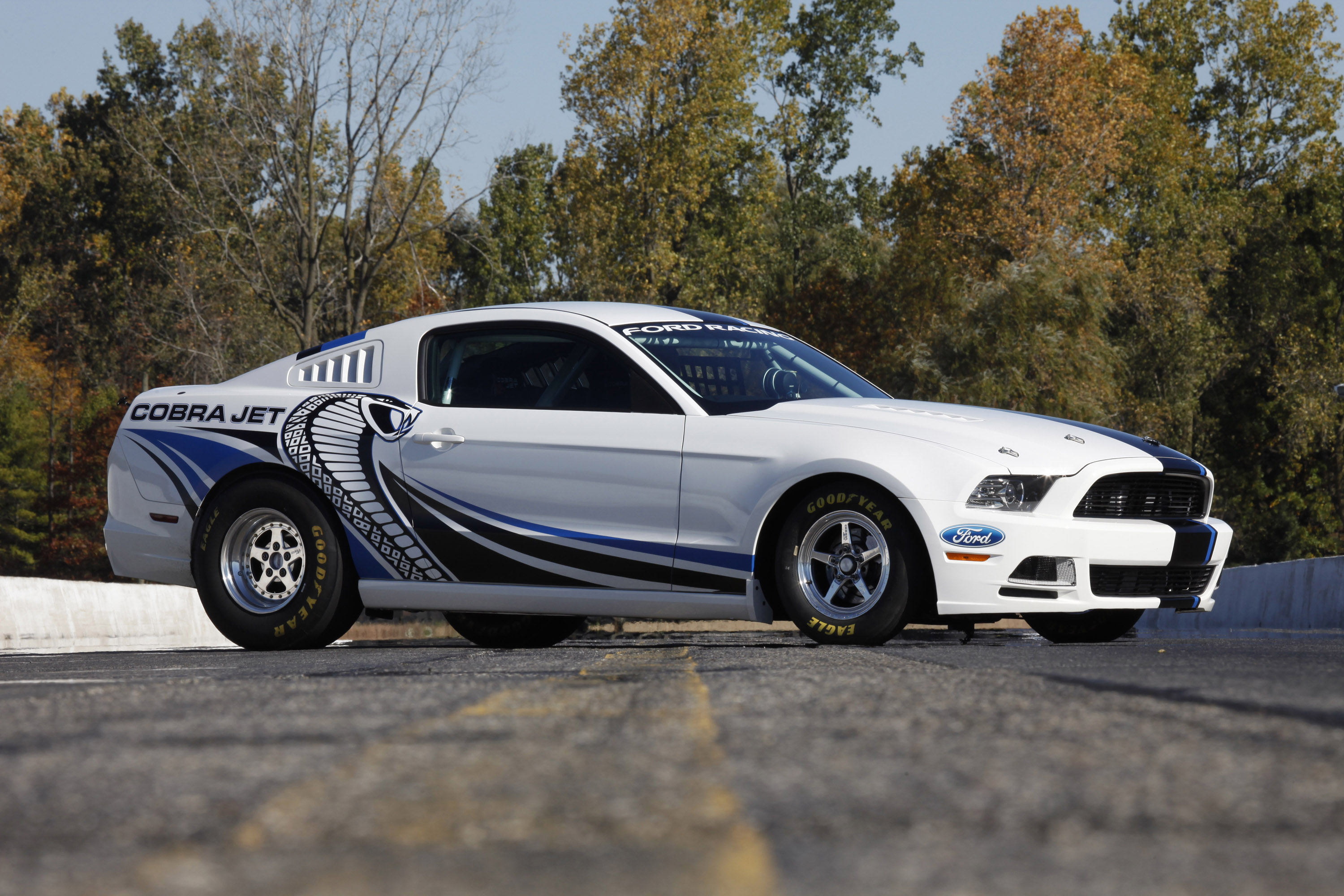 2012 Ford Mustang Cobra Jet Twin Turbo Concept Hd Pictures Boss 302 Keys Thumbnail Photo 80492