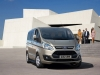 Ford Tourneo Custom 2012