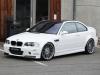 G-POWER BMW M3 E46 2012