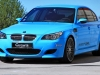 2012 G-POWER BMW M5 Hurricane RRs