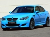 G-POWER BMW M5 Hurricane RRs 2012