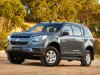 2012 Holden Colorado 7 SUV thumbnail photo 74393
