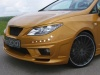 2012 JE Design Seat Ibiza 6J Gold thumbnail photo 60929