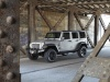 Jeep Wrangler Call of Duty MW3 2012