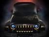 2012 Jeep Wrangler Dragon Design Concept thumbnail photo 3460