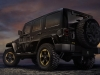2012 Jeep Wrangler Dragon Design Concept thumbnail photo 3465