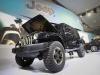 Jeep Wrangler Dragon Design Concept 2012
