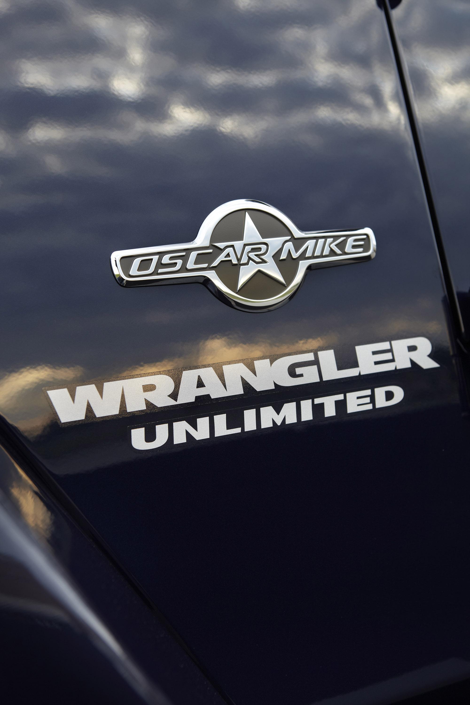 Jeep Wrangler Freedom Edition photo #11
