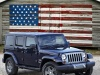 2012 Jeep Wrangler Freedom Edition
