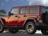 Jeep Wrangler Unlimited Altitude 2012