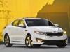 2012 Kia Optima Hybrid thumbnail photo 56072