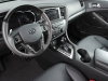 Kia Optima SX Limited 2012