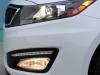 Kia Optima SX Limited 2012