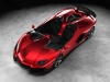 2012 Lamborghini Aventador J Concept thumbnail photo 54707