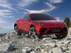 2012 Lamborghini Urus Concept thumbnail photo 3281