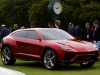 2012 Lamborghini Urus Concept thumbnail photo 3283