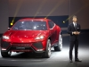 2012 Lamborghini Urus Concept thumbnail photo 3286