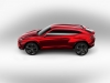 2012 Lamborghini Urus Concept thumbnail photo 3294
