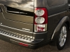 Land Rover LR4 HSE Luxury Limited Edition 2012