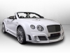 2012 LE MANSORY GTC II Bentley Continental GTC thumbnail photo 18651