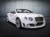 2012 LE MANSORY GTC II Bentley Continental GTC thumbnail photo 18652
