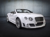 LE MANSORY GTC II Bentley Continental GTC 2012