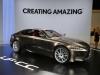 Lexus LF-CC Concept 2012