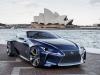 2012 Lexus LF-LC Concept thumbnail photo 8981