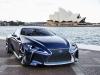 2012 Lexus LF-LC Concept thumbnail photo 8989