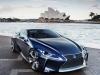 2012 Lexus LF-LC Concept thumbnail photo 8990