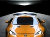 2012 Lexus LFA Nurburgring Package thumbnail photo 51700