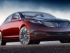2012 Lincoln MKZ Concept thumbnail photo 50750