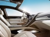 2012 Lincoln MKZ Concept thumbnail photo 50758