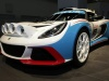 Lotus Exige R-GT Rally Car 2012