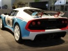 Lotus Exige R-GT Rally Car 2012