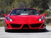 2012 MANSORY Ferrari 458 Spider thumbnail photo 18733
