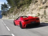 2012 MANSORY Ferrari 458 Spider thumbnail photo 18738