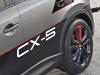 Mazda CX-5 Dempsey Concept 2012