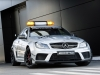 Mercedes-Benz C63 AMG Coupe Black Series DTM Safety Car 2012