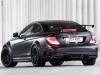 Mercedes-Benz C63 AMG Coupe Black Series 2012