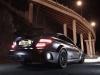 Mercedes-Benz C63 AMG Coupe Black Series 2012
