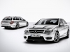 2012 Mercedes-Benz C63 AMG Estate thumbnail photo 35472