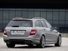 Mercedes-Benz C63 AMG Estate 2012