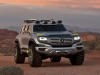 Mercedes-Benz Ener-G Force Concept 2012